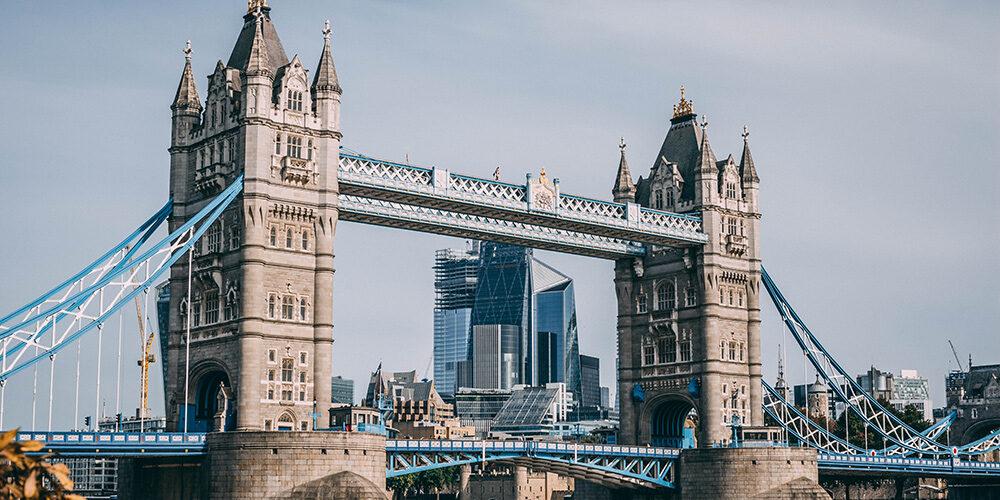Reino Unido con SATO TOURS