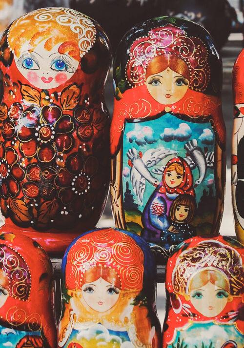 Circuitos a Rusia con SATO TOURS