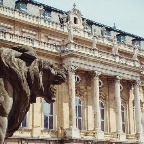 Budapest Sisi-Tour con SATO TOURS