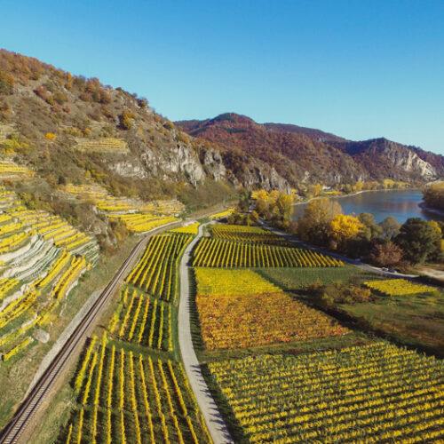 Excursión Valle del Danubio con SATO TOURS
