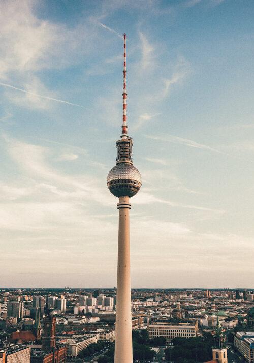 Circuitos con SATO TOURS a Berlín