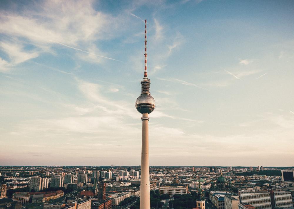 Berlín – Metrópolis de contrastes