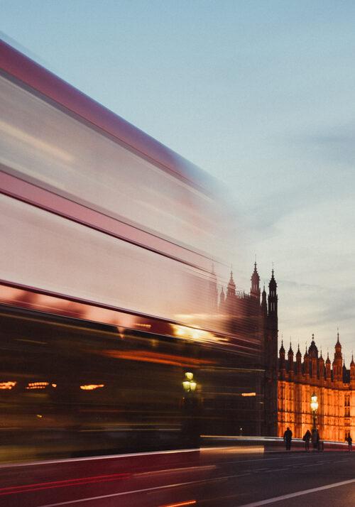 Gran Bretaña con SATO TOURS