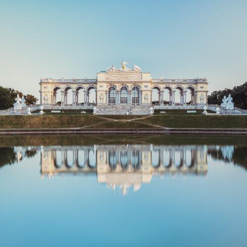 Visita a Schönbrunn con SATO TOURS