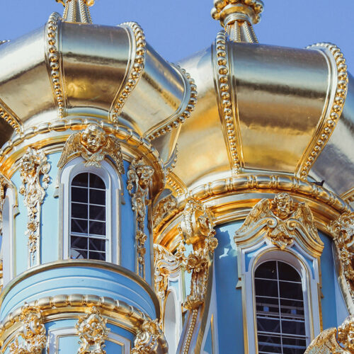 Pushkin y Pavlovsk con SATO TOURS