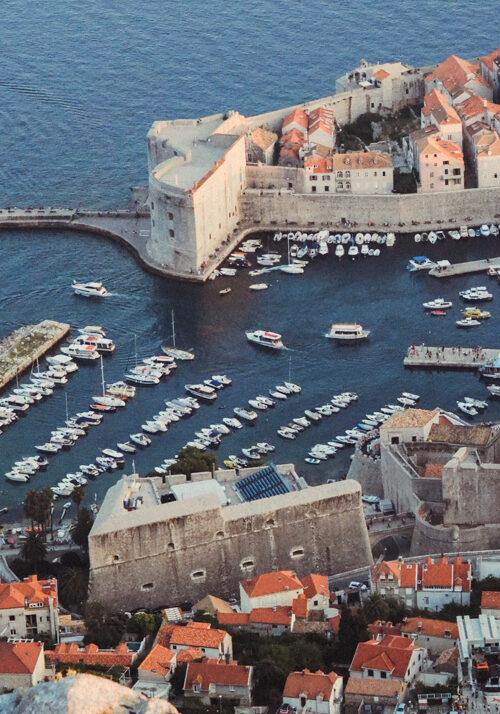 Circuito a Dubrovnik con SATO TOURS