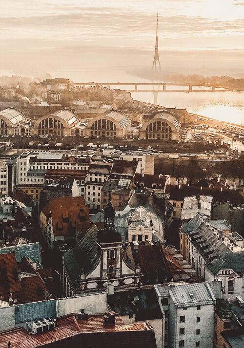 Báltico con SATO TOURS