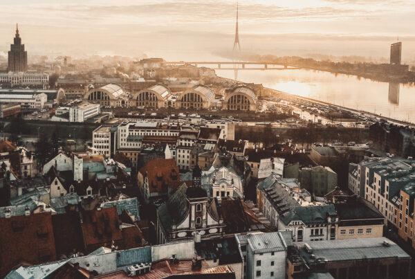 Tour Báltico SATO TOURS