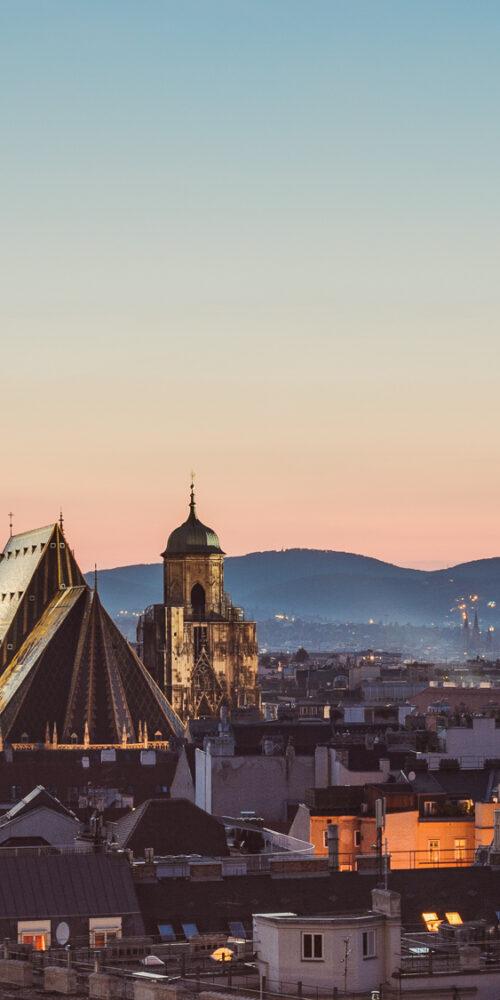 Circuitos a Viena con SATO TOURS