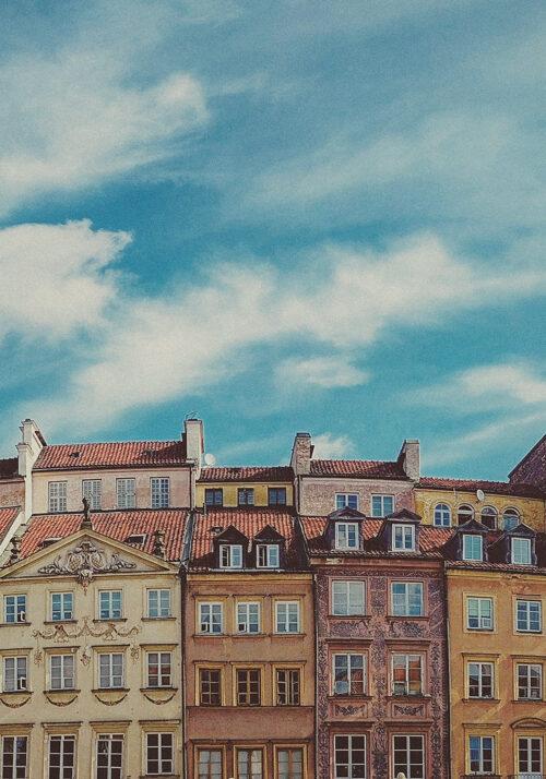 Circuito a Polonia con SATO TOURS