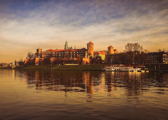 Cracovia: Visita panoramica con SATO TOURS