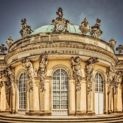 Potsdam Tour privado con SATO TOURS