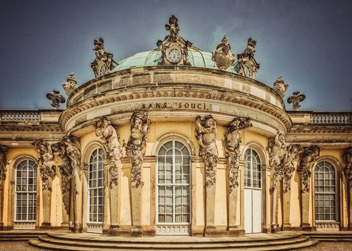 Potsdam Tour privado con SATO TOURS