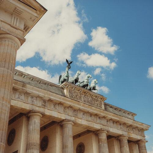 Berlín: Visita panorámica con SATO TOURS