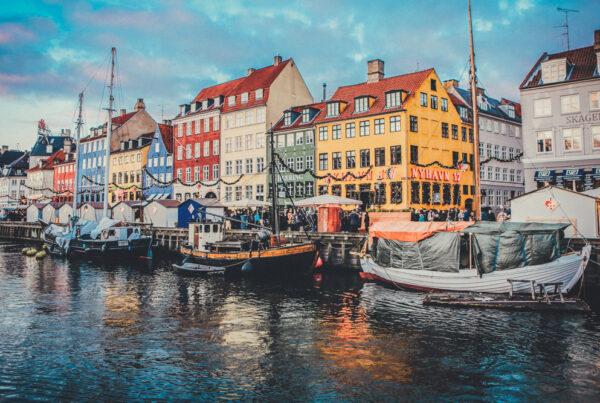 Circuito a Escandinavia con SATO TOURS