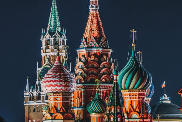 Circuito a Rusia con SATO TOURS