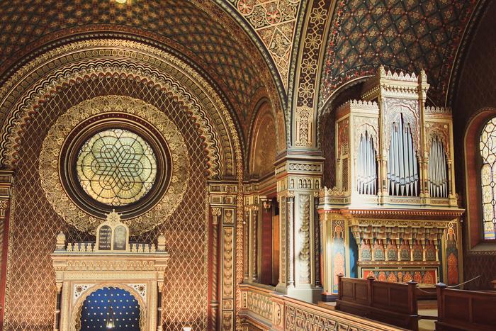 Praga judía con SATO TOURS