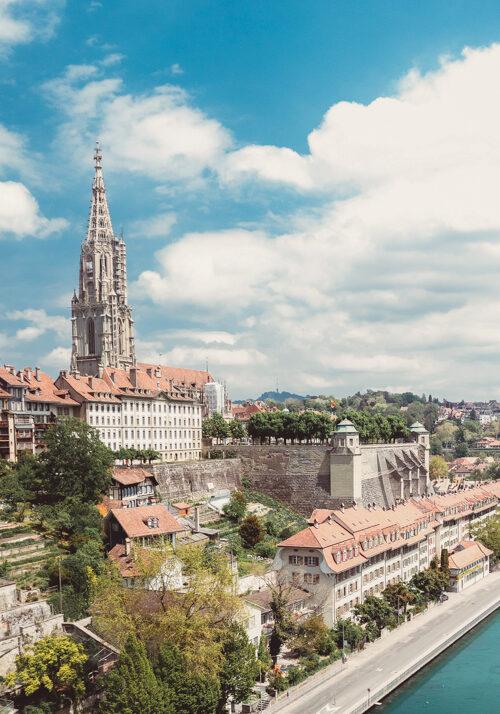 Circuitos a Suiza con SATO TOURS