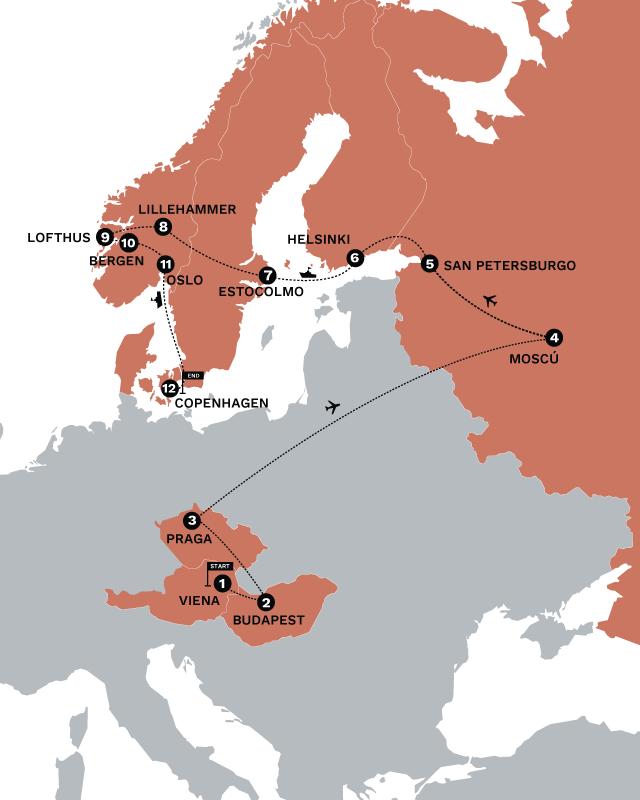 3IMP Map