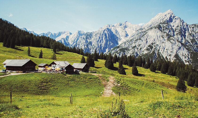 ALEMANIA-ROMANTICA-Y-AUSTRIA