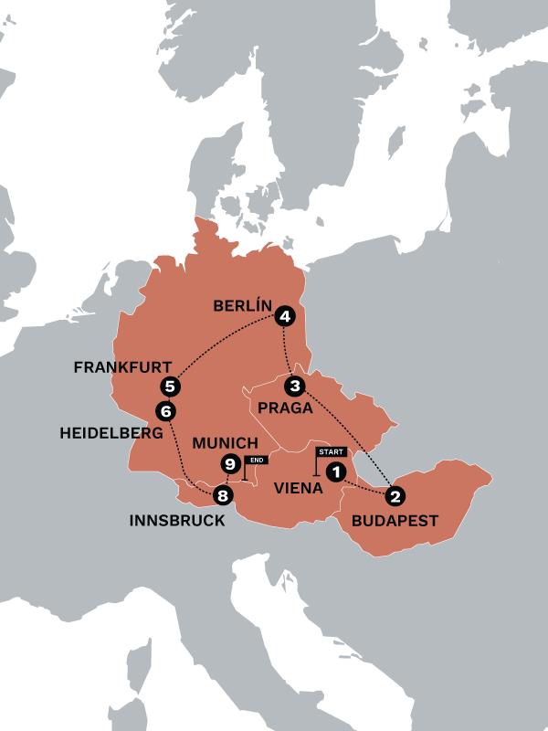 EETCEAL Map
