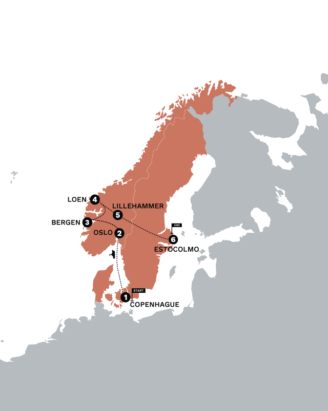 FMSTO Map
