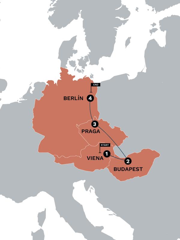 VB Map