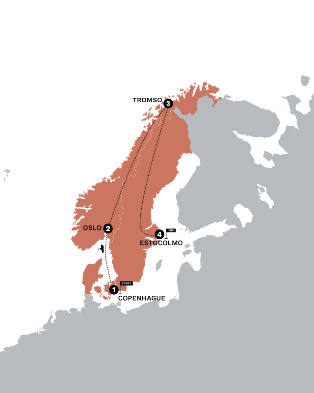 AURO Map