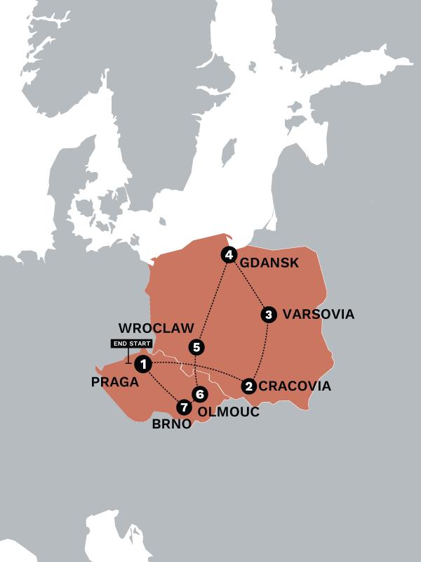 DPM Map