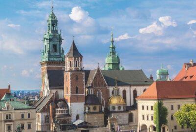 Cracovia - Varscovia