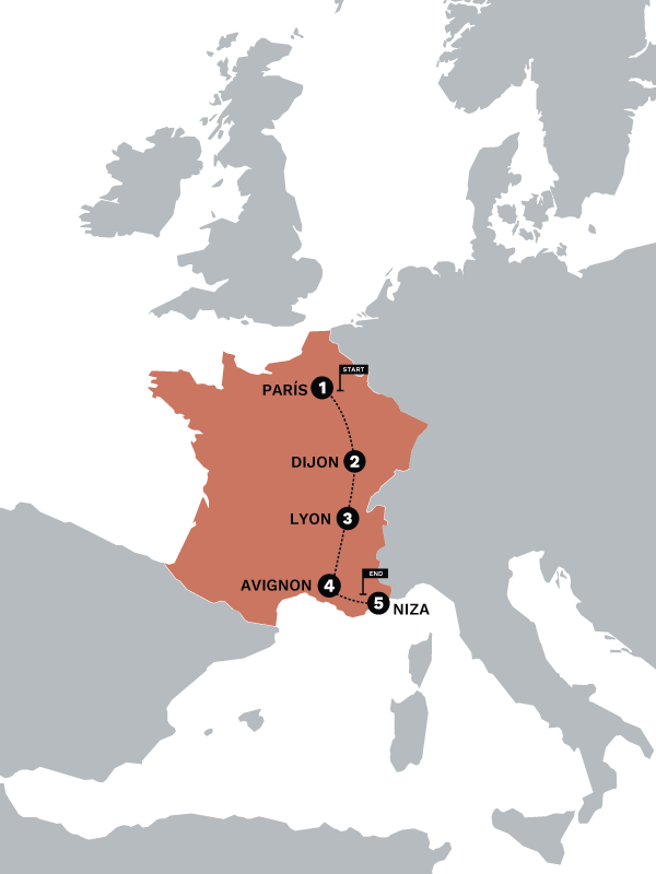 FRA neu Map